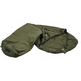 Carinthia Tropen Sleeping Bag L Unisex, olive